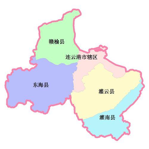 连云港- 湖北 昆明 贵阳